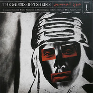 Mississippi Sheiks - Complete Recorded Works Presented In Chronological Order, Volume 1
