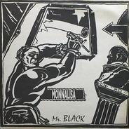 Mister Black - Monnalisa