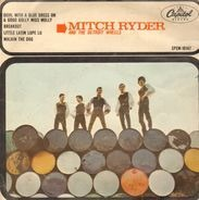 Mitch Ryder & The Detroit Wheels - Devil With A Blue Dress On & Good Golly Miss Molly