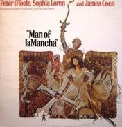 Mitch Leigh , Joe Darion / Peter O'Toole , Sophia Loren And James Coco - Man Of La Mancha (OST)