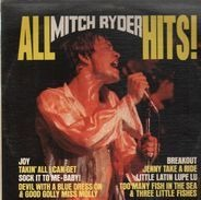 Mitch Ryder - All Mitch Ryder Hits!