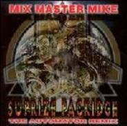 Mix Master Mike - Suprize Packidge