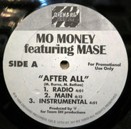 Mo' Money - After All / The Skit