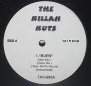 Mobb Deep / 112 / Mariah Carey - Burn / Dance With Me / Don't Stop (Funkin' 4 Jamaica)
