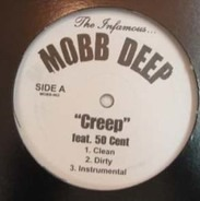 Mobb Deep - Creep / It's Alright