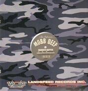 Mobb Deep - Double Shots / Favorite Rapper