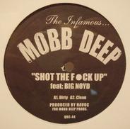 Mobb Deep - Shot The Fuck Up / Gun Sling