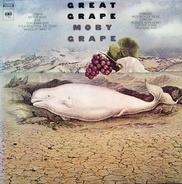 Moby Grape - Great Grape