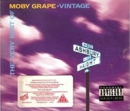 Moby Grape - The Very Best Of Moby Grape · Vintage