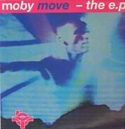 Moby - Move - The E.P.