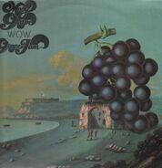 Moby Grape - Wow / Grape Jam