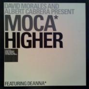 Moca - Higher