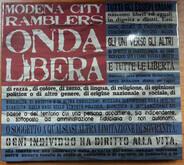 Modena City Ramblers - Onda Libera