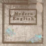 Modern English - I Melt With You
