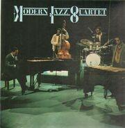 The Modern Jazz Quartet - Modern Jazz Quartet