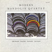 Modern Mandolin Quartet - Modern Mandolin Quartet