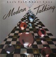 Modern Talking - Let's Talk About Love