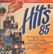 Modern Talking, Sandra, Michael Cretu - Hits 85 • Das Internationale Doppelalbum
