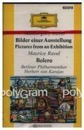 Modest Mussorgsky / Maurice Ravel - Bilder Einer Ausstellung (Pictures At An Exhibition) / Bolero