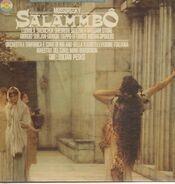Mussorgsky - Salammbô