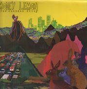 Modey Lemon - The Curious City