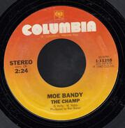 Moe Bandy - The Champ
