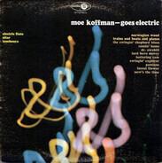 Moe Koffman - Goes Electric