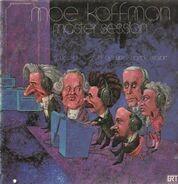 Moe Koffman - Master Session - Berlioz, Gluck, Grieg, Debussy, Bartok, Mozart