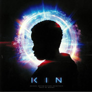 Mogwai - Kin (Original Motion Picture Soundtrack)