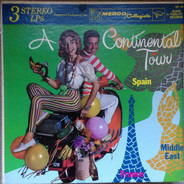 Mohammed El-Bakkar & His Oriental Ensemble - A Continental Tour