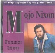 Mojo Nixon - Whereabouts Unknown