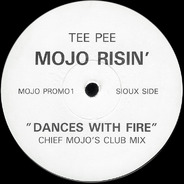 Mojo Risin - Dances With Fire