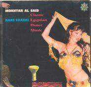 Mokhtar Al Said - Raks Sharki