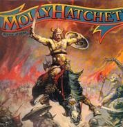Molly Hatchet - Beatin' the Odds