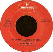 Moms Mabley - Abraham, Martin And John / Sunny
