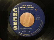 Moms Mabley - Moms Wows