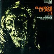 Chor der Benediktinermönche von Chevetogne - Slawische Liturgie (Teil 2)