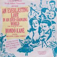 Mondo Kané - An Everlasting Love In An Ever-Changing World (The Doop De Do Song)