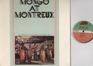 Mongo Santamaria - Mongo at Montreux