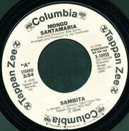 Mongo Santamaria - Sambita