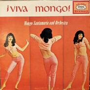 Mongo Santamaria - ¡Viva Mongo!