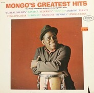 Mongo Santamaria - Mongo's Greatest Hits