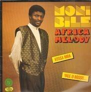 Moni Bilé - Africa Melody
