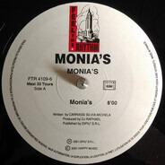 Monia's - Monia's