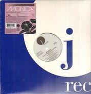 Monica - A Dozen Roses (You Remind Me)