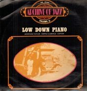Montana Taylor , Cripple Clarence Lofton - Low Down Piano