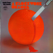 Monte Cross / English Festival Orchestra - Music From The Movie A Clockwork Orange