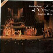 Monteverdi - L`Orfeo