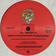Monty Python - Monty Python Examines The Life Of Brian