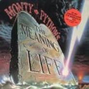 Monty Python - Monty Python's The Meaning Of Life